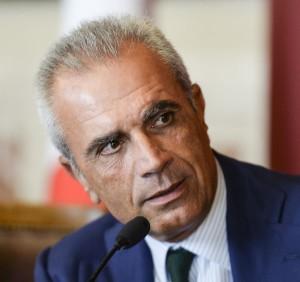Rudy Girardi |Presidente Federcostruzioni