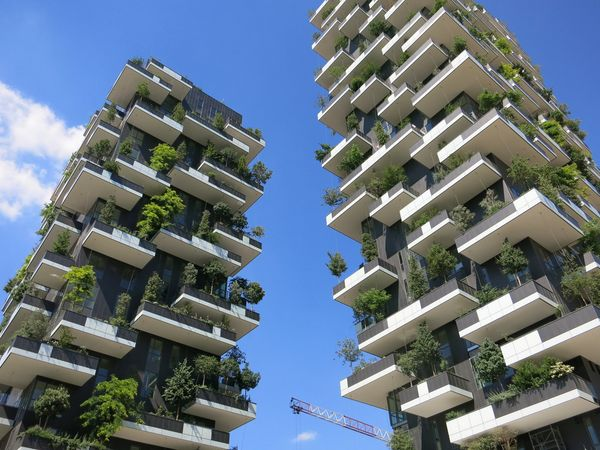 Apartment bosco verticale suite milan italy booking