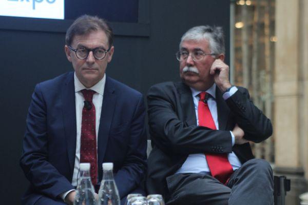 Angelo Frascarelli e Gian Antonio Stella