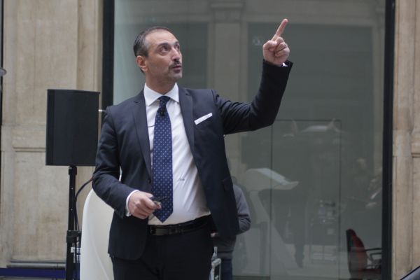 Vincenzo Acunto
