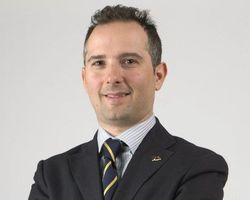 Francesco Pettenon | Direttore commerciale e operativo Fila|