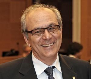 Armando Zambrano | Presidente Consiglio Nazionale Ingegneri