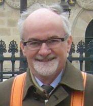 Arch. Daniel Lefevre, progettista e direttore dei lavori.