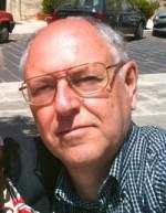 Prof.Carlo Blasi, progettista delle opere di consolidamento