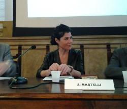 Simona Martelli | Direttore generale Fondazione Promozione Acciaio