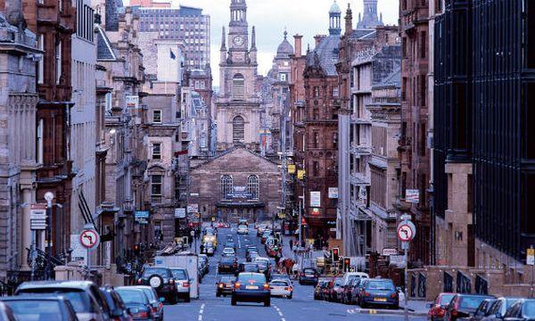west-george-street