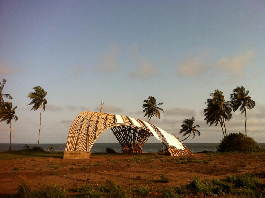 Ghana foto © Baerbel Mueller
