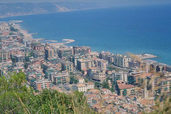Borghetto Santo Spirito. Liguria. I dati Ispra posizionano la regione tra quelle a più alto rischio idraulico con il primato di 4 alluvioni in 2 anni.