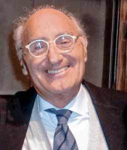 Presidente e Amministratore Delegato del Gruppo Maltauro.
