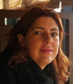 Ania Lopez | Consigliere nazionale Cni.
