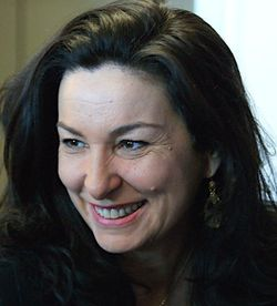 Silvia Viviani | Presidente Inu