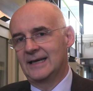 Prof. Stefano Della Torre, giurato per il The Year in Infrastructure 2015.