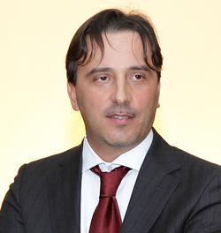 Ing. Gabriele Scicolone, Presidente Oice