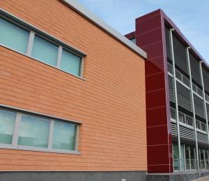 L'Università Campus Bio-Medico di Roma.