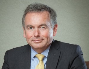 Andy Matthews Infracapital