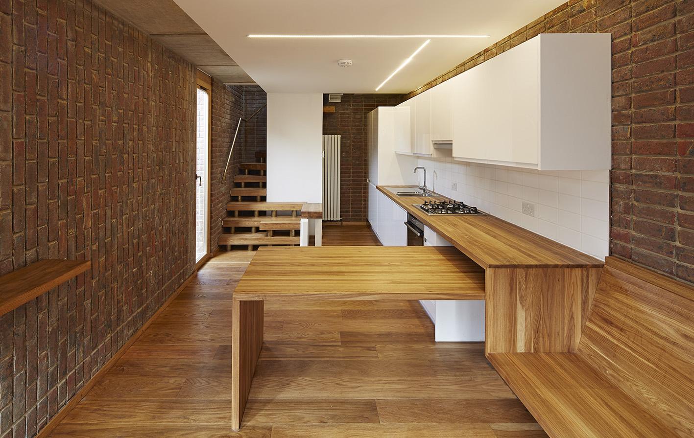 Accurata definizione per le tessiture della muratura in mattoni faccia a vista il nuovo cantiere - Mattoni faccia vista per interni ...