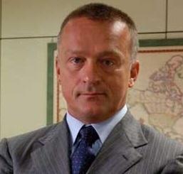 Roberto Macrì, Direttore Generale di Cmc.