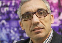 Francesco Bonaccorso | Ricercatore Iit e responsabile dello studio.