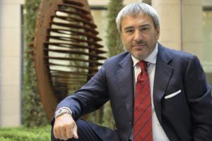 Enzo Albanese, Amministratore delegato di Sigest spa.