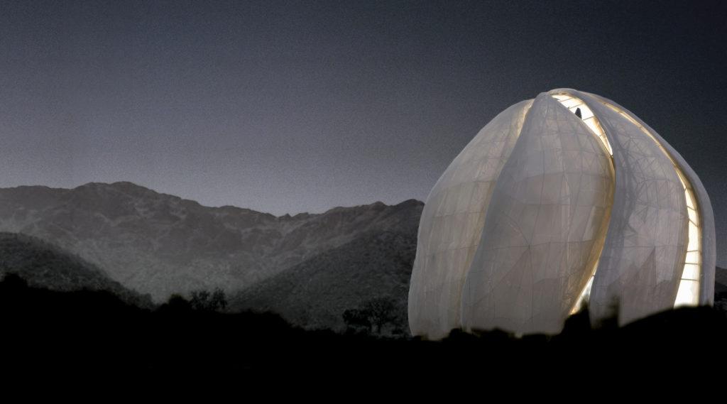 © Hariri Pontarini Architects.