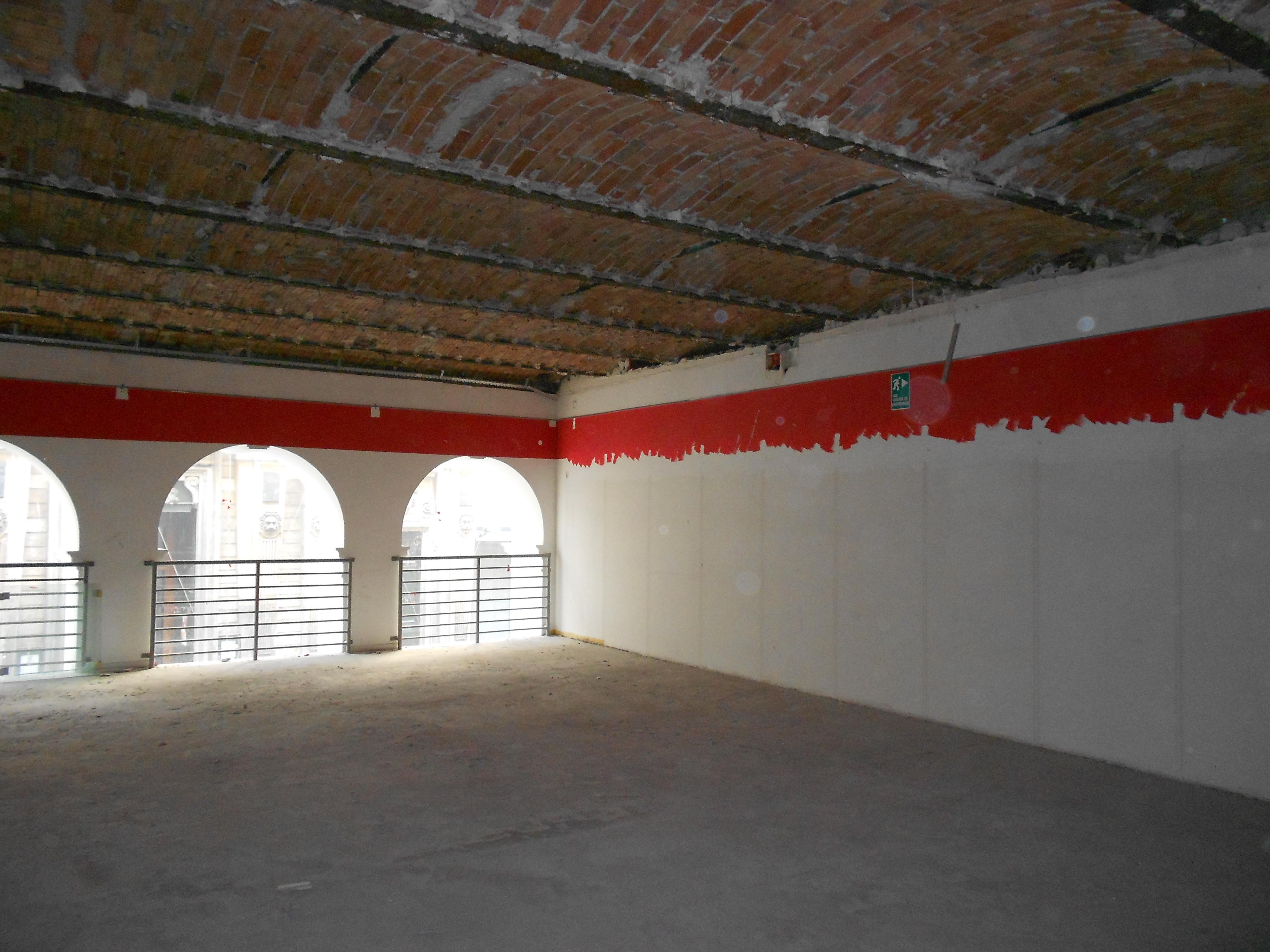 Palazzo ricordi a milano conservato e innovato il nuovo for Piani di fattoria in mattoni
