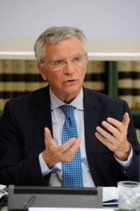 Roberto Mascellani | Vice Presidente di Federcostruzioni.