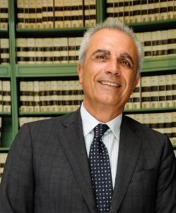 Rudy Girardi, Presidente di Federcostruzioni.
