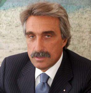 Vincenzo Di Nardo, Vicepresidente Ance per i Progetti strategici innovativi nell'ambito del partenariato pubblico-privato.