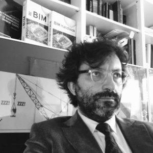 Giuseppe Martino Di Giuda.