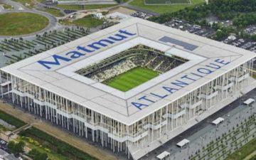 Stadi francesi progettati e costruiti con il metodo Bim
