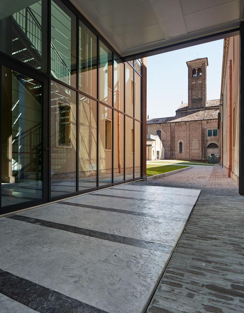 Museo Eremitani (1)