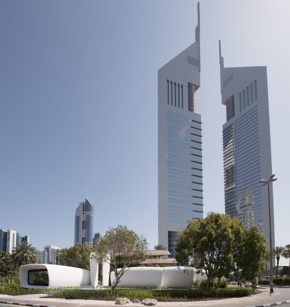 Dubai Future Foundation