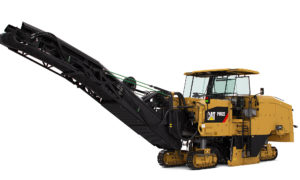 Caterpillar lancia le nuove fresatrici Pm620 E Pm622