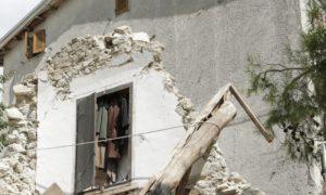 Rischio sismico: le quattro linee d'azione dell'Ance