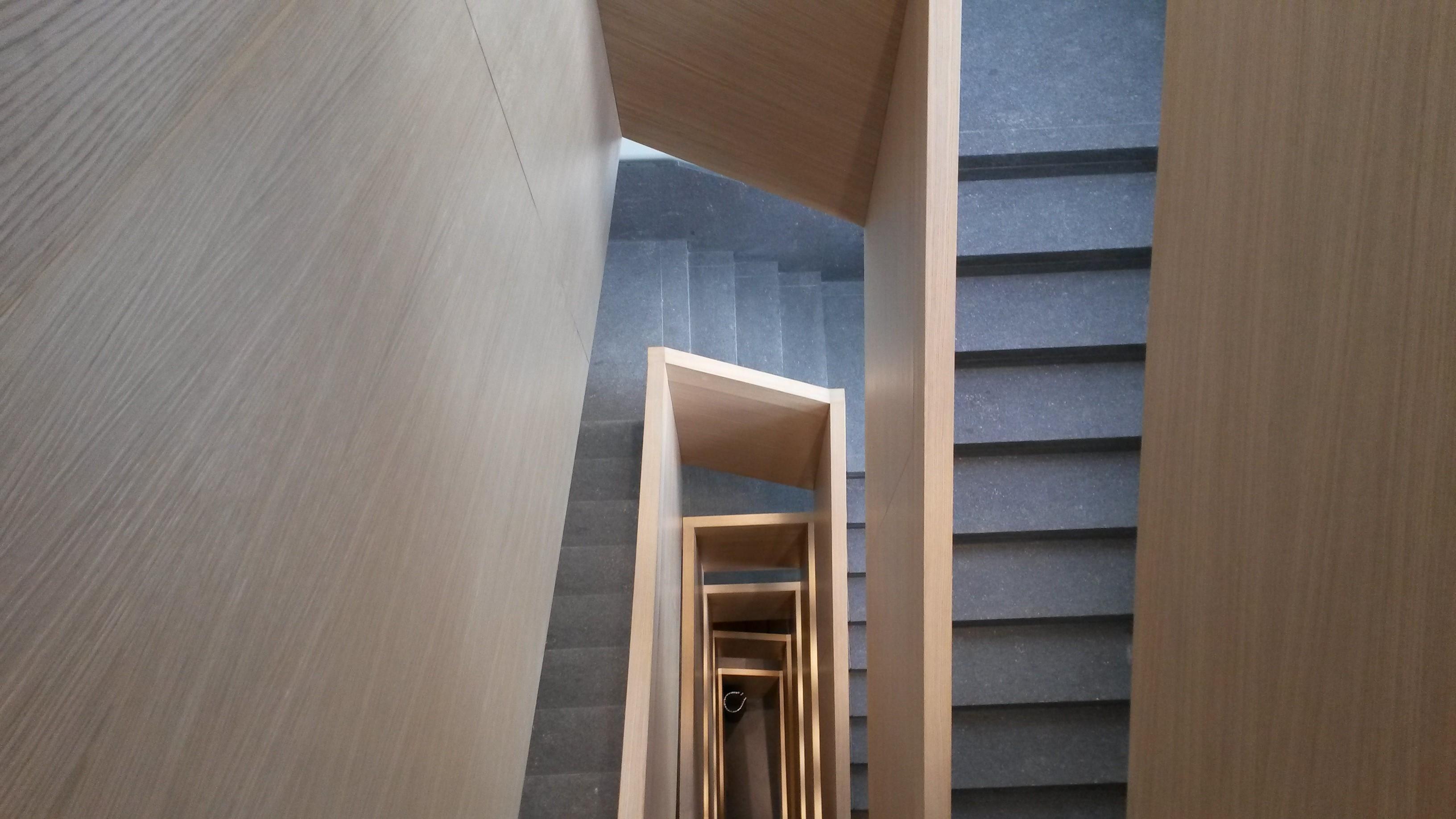 Portata Solaio Anni 60 palazzo ricordi a milano conservato e innovato - il nuovo